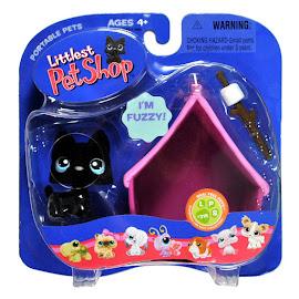 Littlest Pet Shop Portable Pets Scottie (#315) Pet