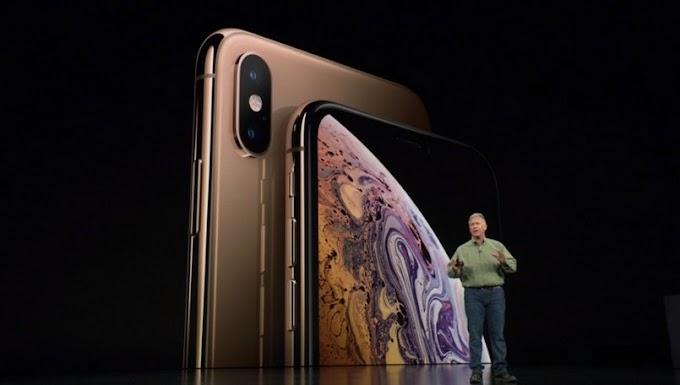 Apple iPhone event 2018: iPhone Xs, iPhone Xs Max और iPhone XR हुए लॉन्च, जानें फीचर्स और कीमत