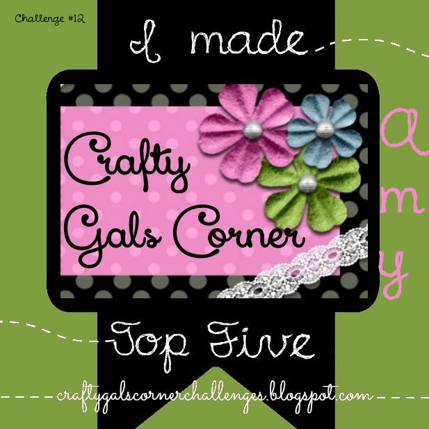 Crafty Gals Corner