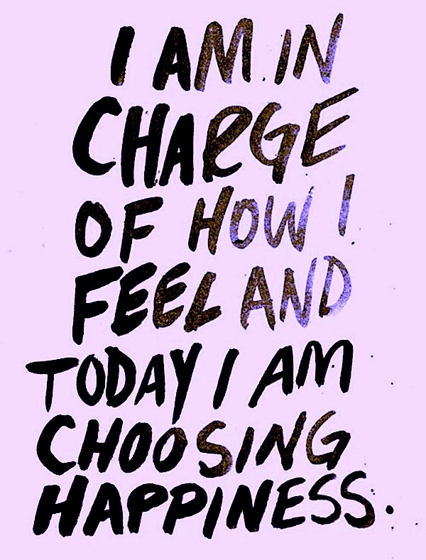 i am in charge -Inspirational Positive Quotes with Images