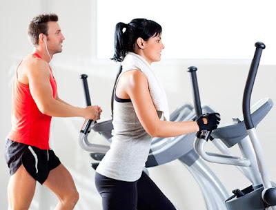 Øvelser og træning til sport