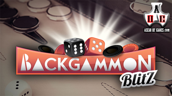 Backgammon Blitz Game Free Download for PC