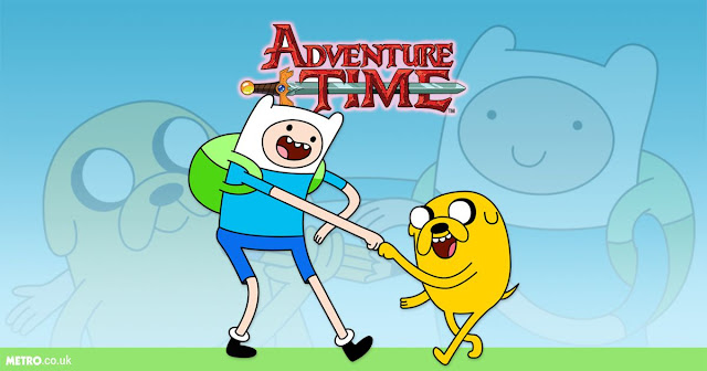 Adventure Time: Should your children be watching it?