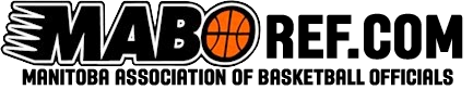 Manitoba Association of Basketball Officials
