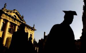 Cara Memilih Perguruan Tinggi