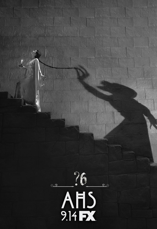 American Horror Story Staffel 6 Besetzung