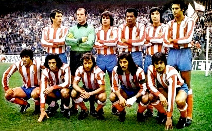 atlético de madrid club de fútbol