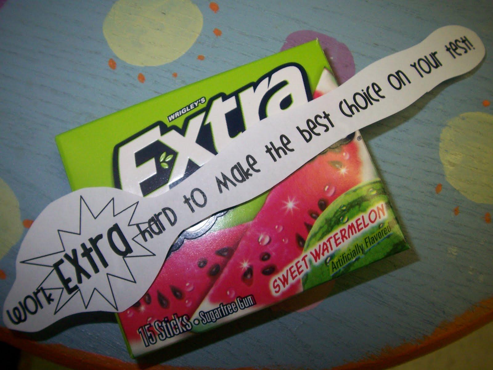 Kindergarten Rocks Eog Encouragement