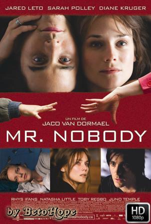 Las Vidas Posibles De Mr Nobody [1080p] [Ingles Subtitulada] [MEGA]