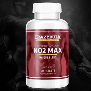 no2 max gnc