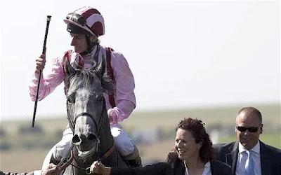 Clive Cox Horse Racing