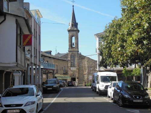 Cacabelos, Ponferrada, Cacabelos, Templariusze, Camino, Jola Stępień