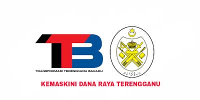 Kemaskini Dana Raya 2019 Terengganu iDANATTB
