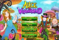 Juego online de Alicia en el país de las maravillas