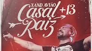 Baixar – Xand Avião – Casal Raiz +13 – CD Promocional – Maio – 2019