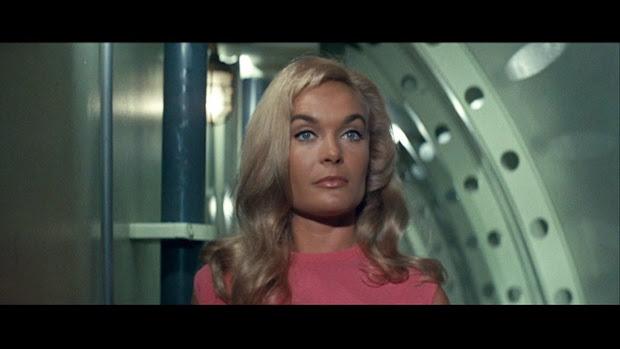 Happyotter World Under Sea 1966