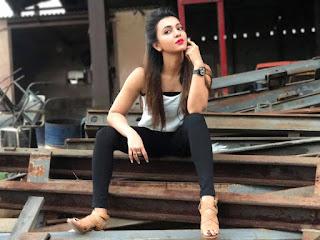koushani mukherjee hot and sexy