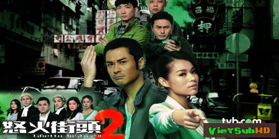Phim Toà Án Lương Tâm 2 Hoàn tất (21/21) Lồng tiếng HD | Ghetto Justice 2 2012