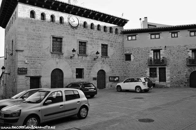 Ayuntamiento de Olocau del Rey