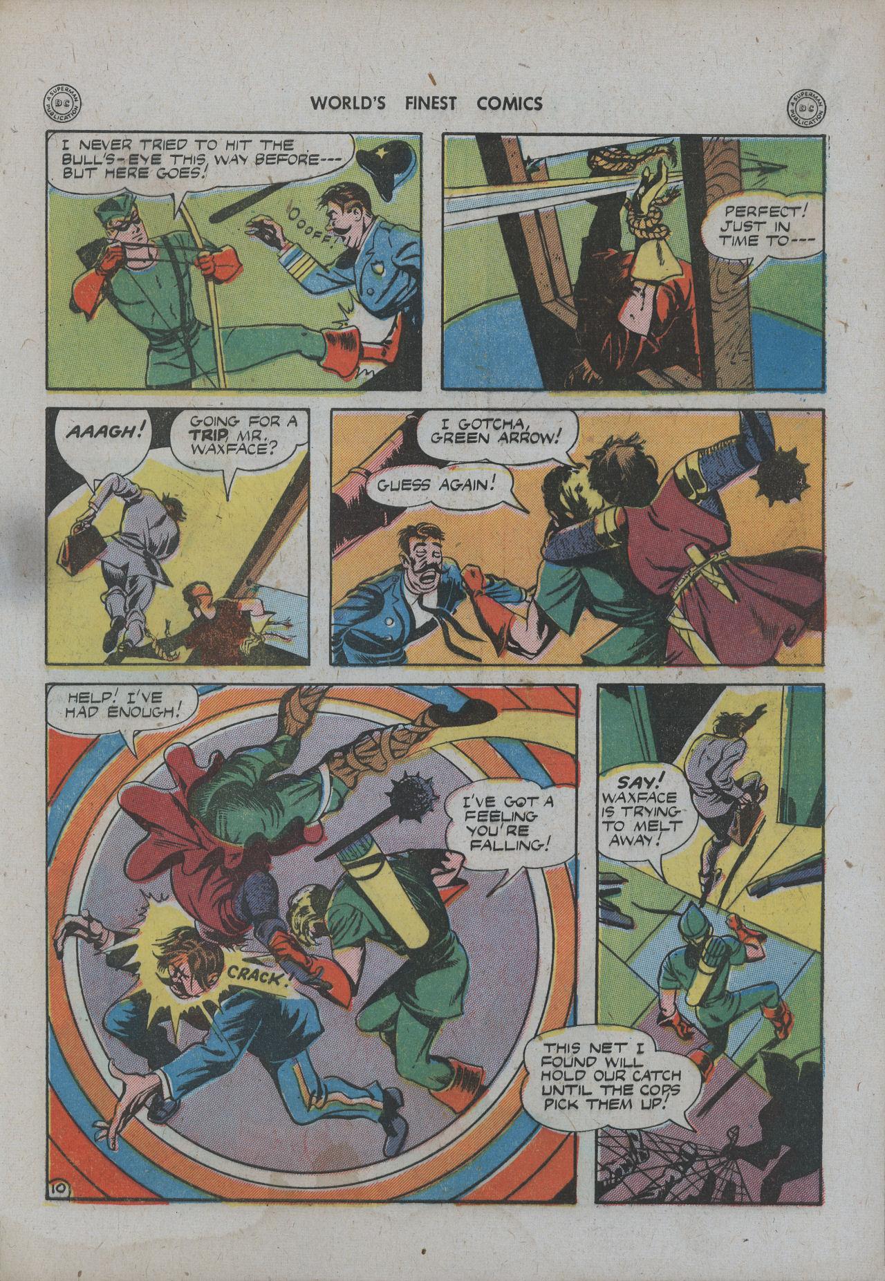 Read online World's Finest Comics comic -  Issue #15 - 46