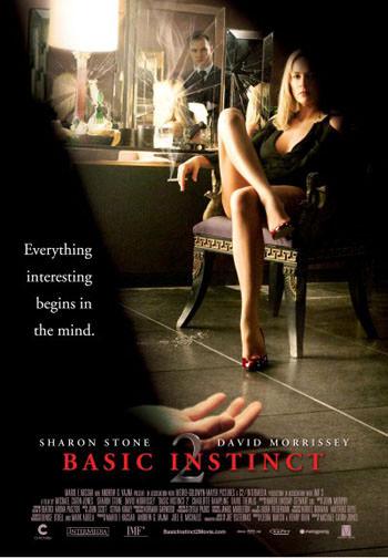 Basic Instinct 2 2006 Dual Audio