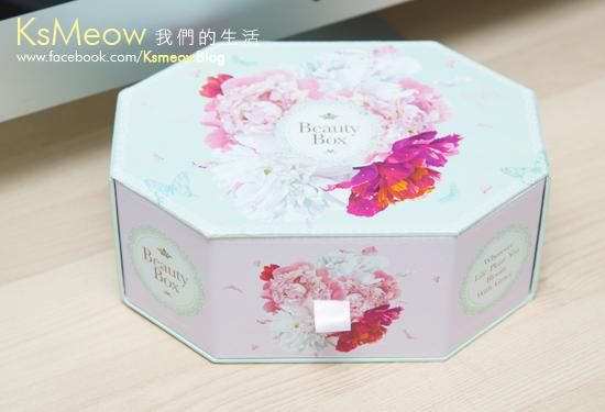 KsMeow我們的生活: 巧方便.NEO DERM Beauty Box