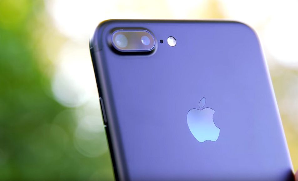 Apple Iphone 7 plus Mobile Phone Preview