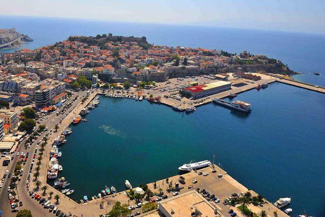 Ο Δήμος Καβάλας διεκδικεί όλο το λιμάνι!