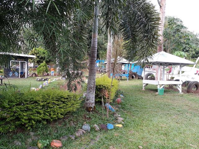 Alam Raya Desa Sipenggeng