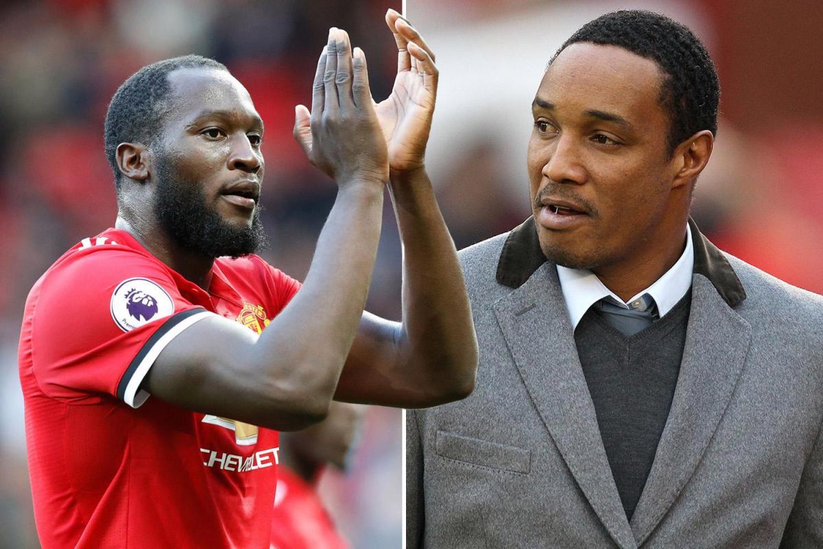 Ince: Lukaku Tidak Diperkenankan Berlaga Lawan Manchester City