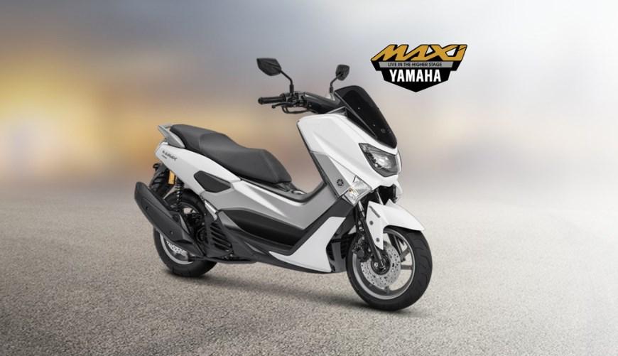 Yamaha NMAX 2018 155 ABS Dan Non ABS