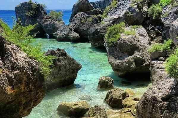 Pulau kambing bulukumba