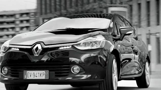 Canzone pubblicità Renault Clio Costume National Aprile 2014 – Come si chiama canzone, modella e modello spot Renault Clio