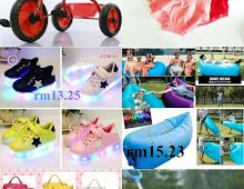 Rambang Mata Shopping di Taobao.com