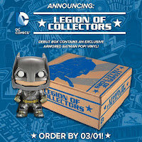 Legion of Collectors