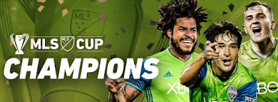 US Soccer, MLS cup,finals,  champions, winners, list.