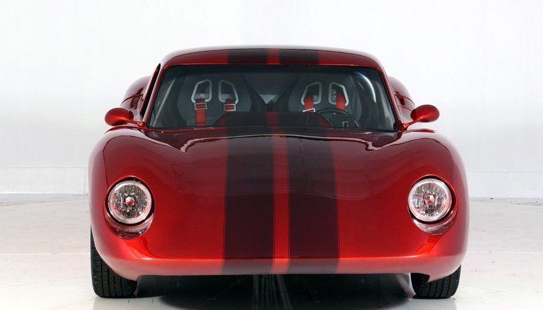 Auction Watch: 1974 Fiberfab Aztec GT With Subaru Power