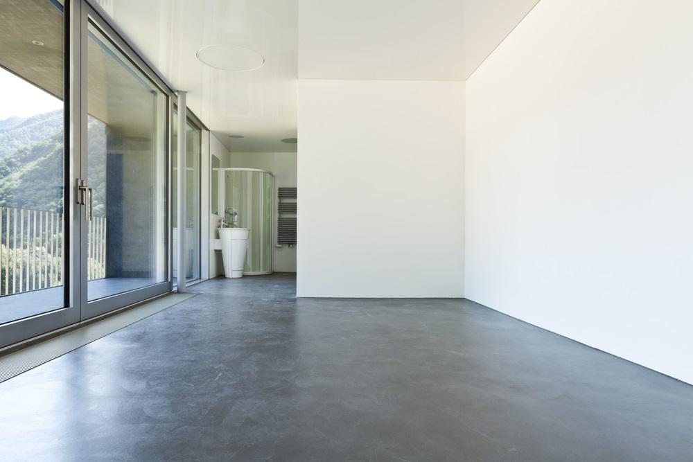 concrete-polished