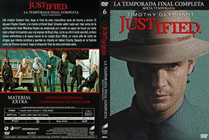 Justified - Sexta Temporada