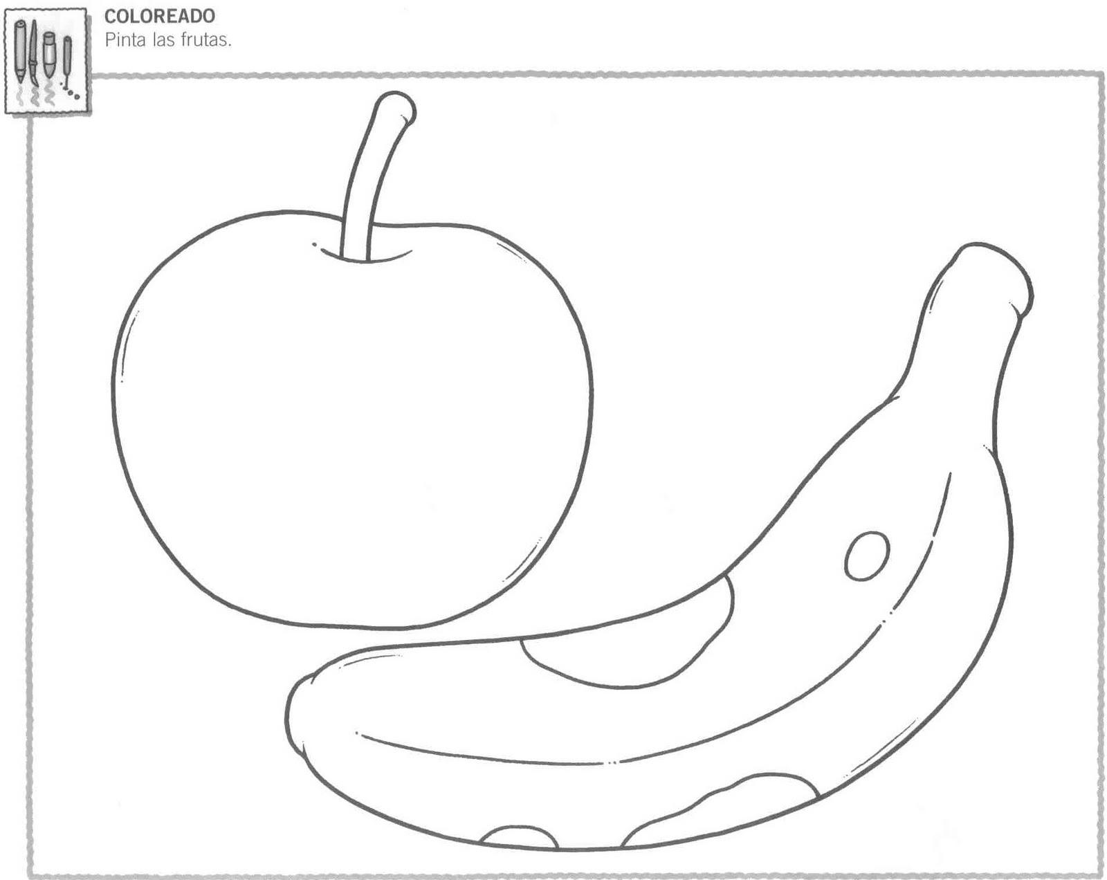 Colorear Dibujos Ninos 3 Anos: Educando Peques: Libro Para Comenzar La Motricidad Fina