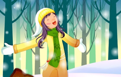 christmas-girl-animation