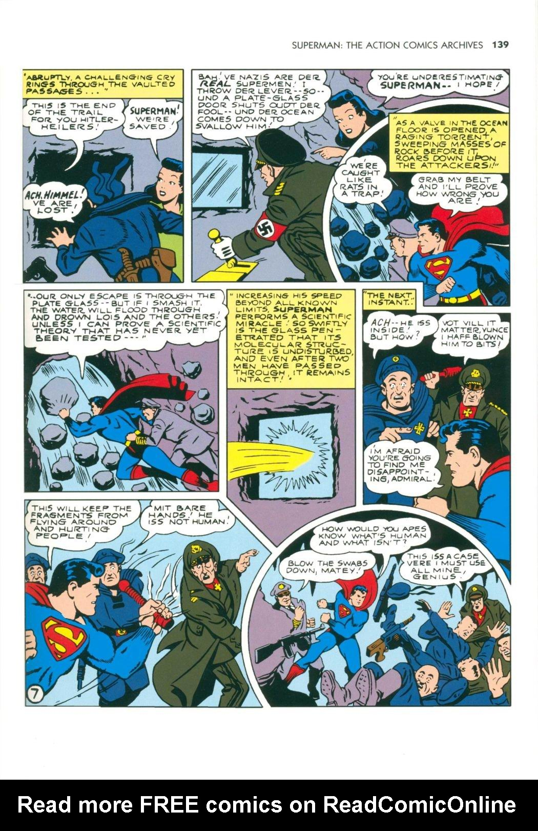 Action Comics (1938) 62 Page 8