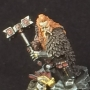 The Hobbit Iron Hill Dwarf Collection