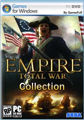Empire Total War Collection PC [Full] Español [MEGA]