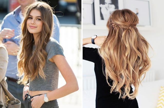 cabelos longos 2017