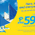 Cebu Pacific Seat Sale 599 Promo