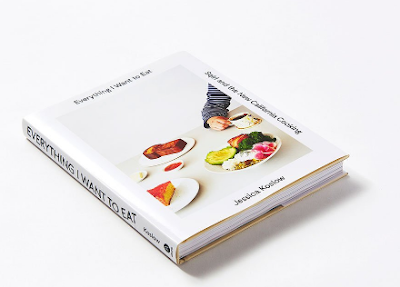 All I Want To Eat Cookbook