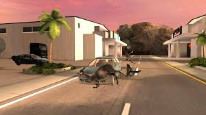 Download Goat Simulator Game Setup