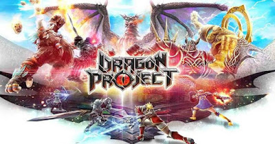 Monster Hunter Dragon Project MOD APK Attack Android 1.0.6 - WTFapk | Download Game