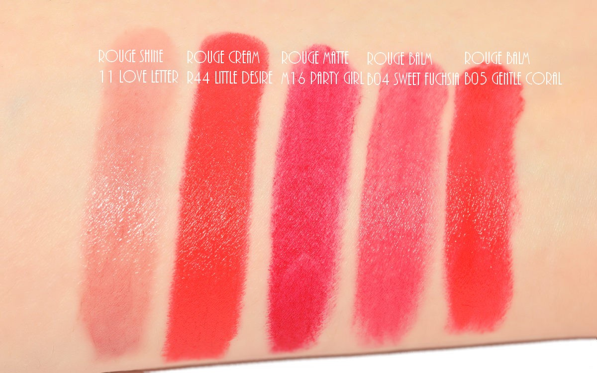 Rouge Cream Lipstick by Sephora Collection #15